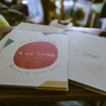 """Spotlight Interview with Francis Rourke author of """"A We Thing"""""""